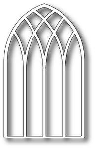 PS Sm Gothic Intersecting Arch 10