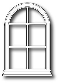PS Sm Madison Arched Window 15